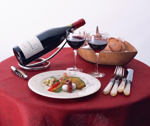 ワインをこよなく楽しむ会