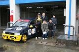 軽カー耐久レースサークルメンバー募集!