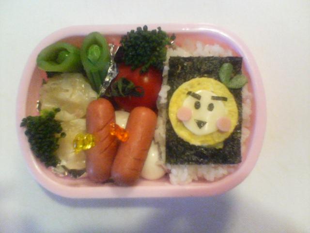 お弁当大好きヽ(・ω・´)ノ