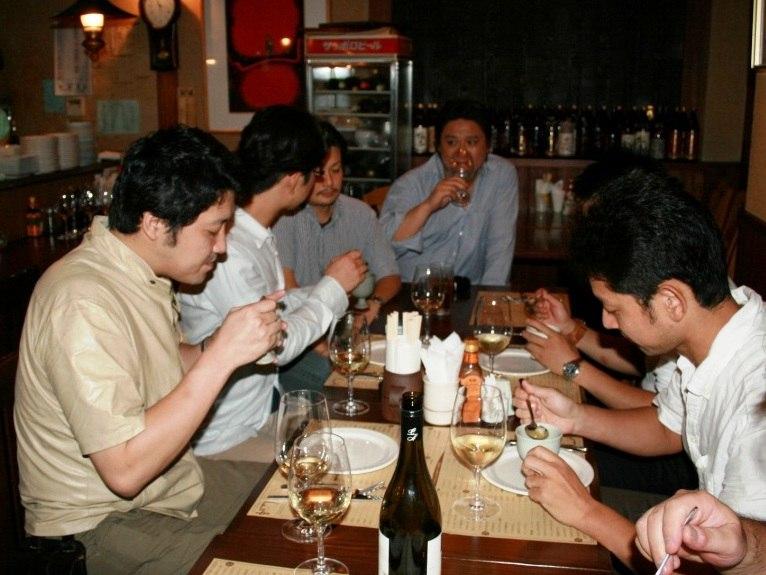 宮崎の外食産業を担う若手シェフの集まり『シェフ会』に潜入!