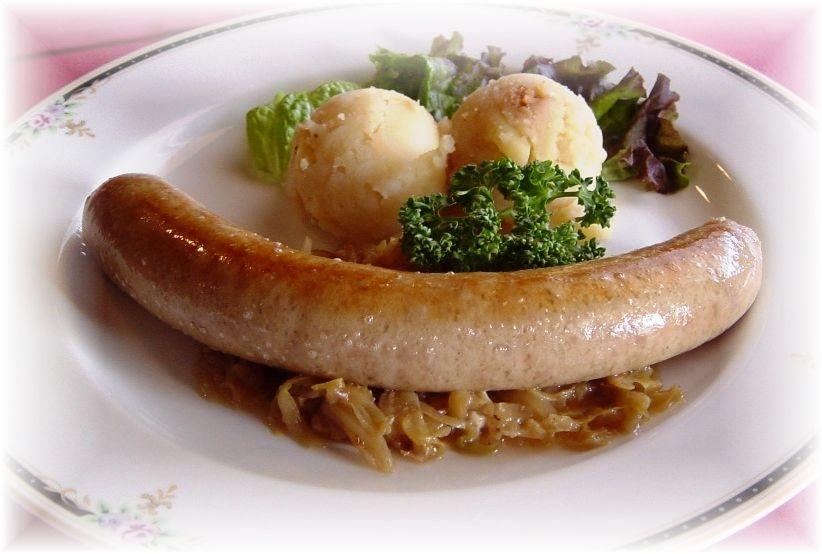 スイスレストラン プチ・シャレー