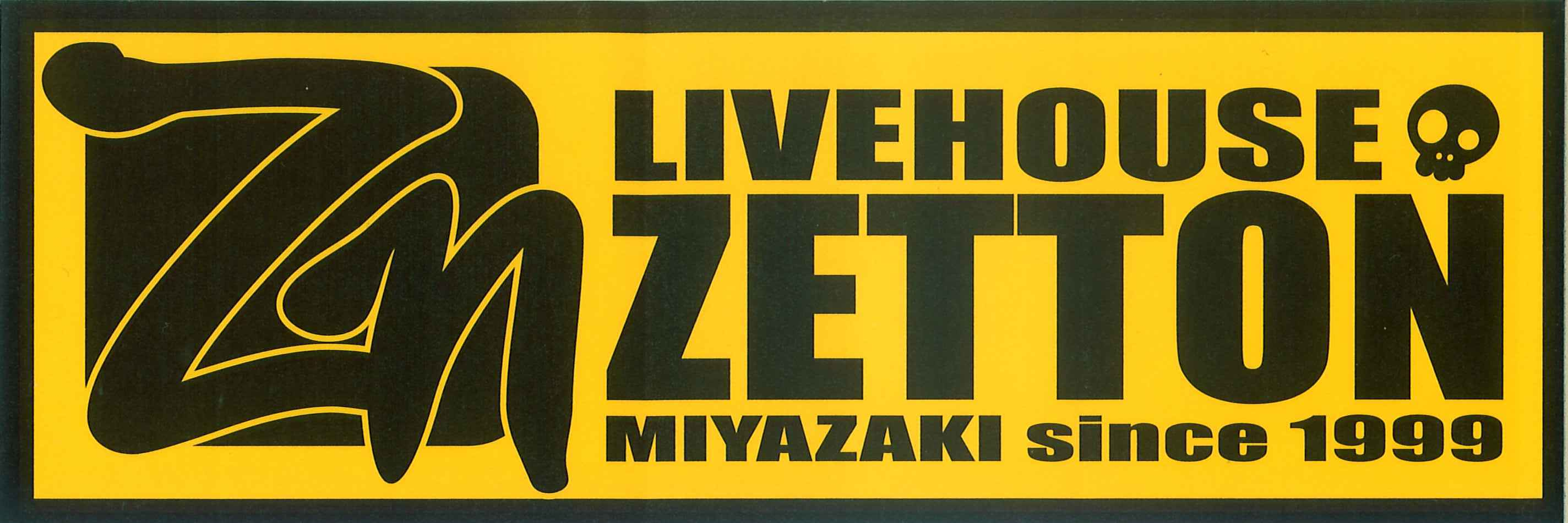 LIVE HOUSE ZETTON